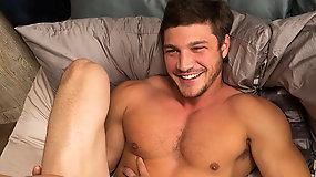 Brandon and Nathan - Bareback
