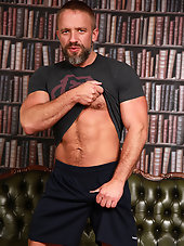 Dirk Caber and Michael Rudin