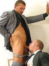 Tim Slater and Marco Sessions