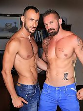 ELY CHEIM AND STEPHAN RAW