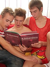 Gay Kamasutra