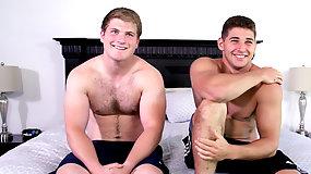 Aaron Dickson Bottoms For Max Summerfield