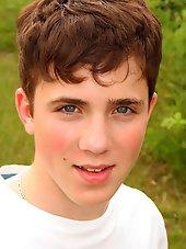 Gorgeous Teen Boy very Yummy