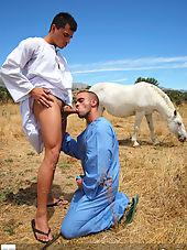 Haleeb (Milk) is an Arab-themed sex flick which...