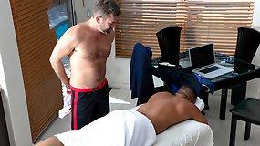 Hot Massage Fantasy
