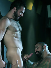 Savaged Starring Jessy Arres and Ricky Ares