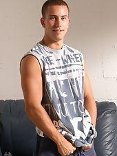 Straight: Justin Maxxx Bait: Jamie Donovan