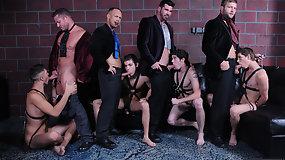 Daddys club