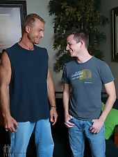 Straight: Troy Bait: Tucker Forrest