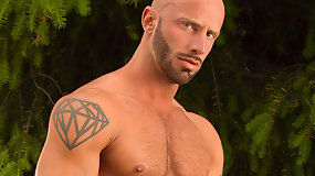 Diversion - Scene Three Aymeric DeVille and Tristan Jaxx