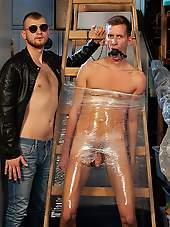 Stefan and Denis RAW - Duty Bound