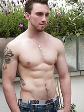 Str8 Athlete TJ