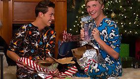 Luke and Jessies twinkmas