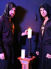 he Demon Inside with Phenix Saint and Jake Jennings