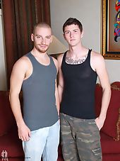 Straight: Nate Kennedy Bait: Sebastian Keys