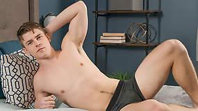 Warner Hot Young Jock