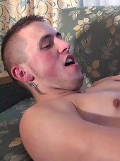 Malik Expands Kyle's Ass