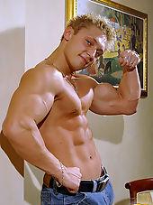 Adrian Cole
