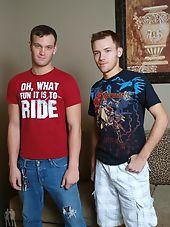 Straight: Dustin Michaels Straight: Dustin Michaels