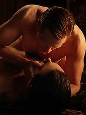 True Blood star Alexander Skarsgård is a hunk of hotness.