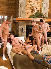 The Other Side of Aspen VI: Roman, Landon, Adam, Tony, Brandon